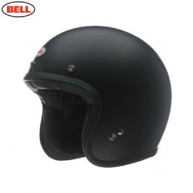 Bell Cruiser Custom 500 Adult Helmet Matt Black
